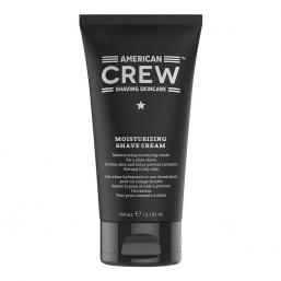 American Crew Moisturizing Shave Cream 150ml - Hairsale.se