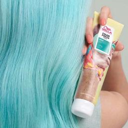 Wella Color Fresh Mask Mint - Hairsale.se