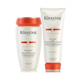 Kérastase Nutritive Irisome Duo 2 - Hairsale.se