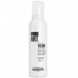 Loreal Tecni.Art Mousse Full Volume Extra 250ml - Hairsale.se