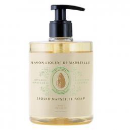 Panier des Sens Flytande Tvål 500ml Soothing Almond - Hairsale.se