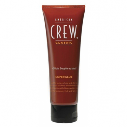 American Crew Superglue 100 ml, Frisyrgelé - Hairsale.se