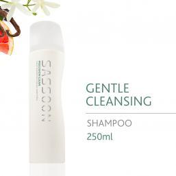 Sassoon Precision Clean Shampoo 250ml - Hairsale.se