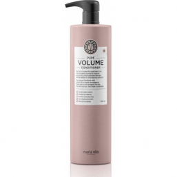 Maria Nila Pure Volume Conditioner 1000ml - Hairsale.se
