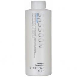 Sassoon Pure Clean Shampoo 1000ml - Hairsale.se