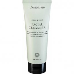 Löwengrip Clean & Calm Facial Cleanser 75ml - Hairsale.se
