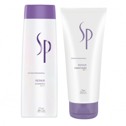 Wella Sp Repair Shampoo & Conditioner Duo - Hairsale.se