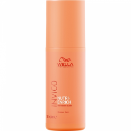 Wella Invigo Nutri-Enrich Wonder Balm 150ml - Hairsale.se