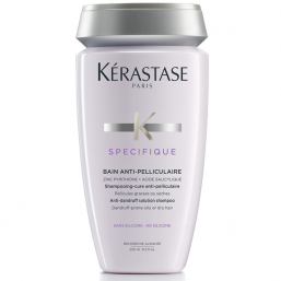 Kérastase Specifique Bain Anti-Pelliculaire 250ml - Hairsale.se