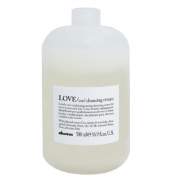 Davines Essential LOVE Curl Cleansing Cream