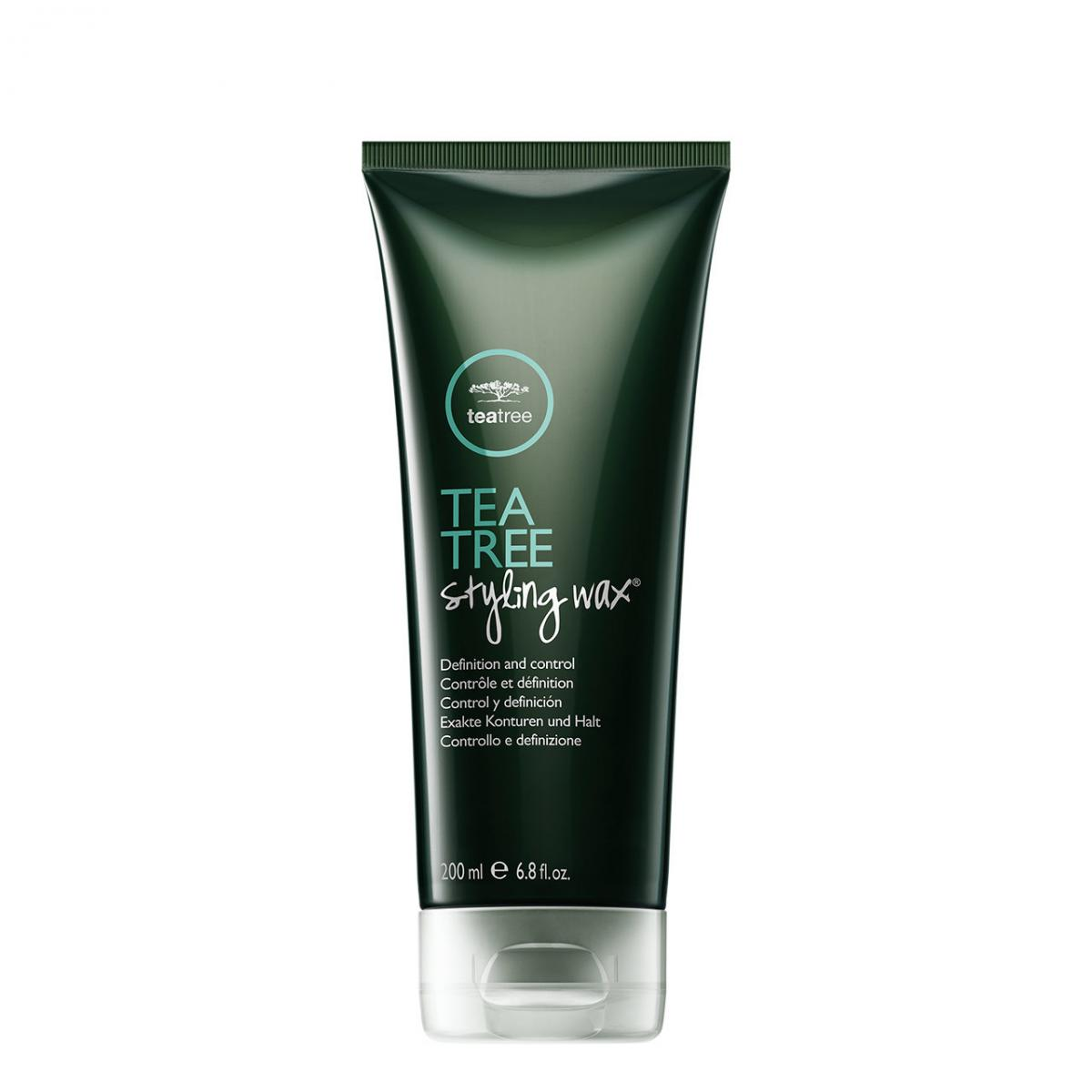 Paul Mitchell Tea Tree Styling Wax 200ml - Hairsale.se