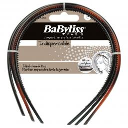 BaByliss Diadem Anti-glid 3-pack - Hairsale.se