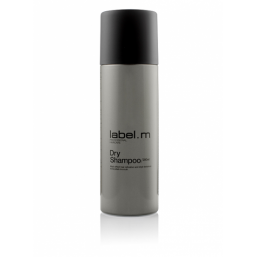 Label.m Dry Shampoo 200ml - Hairsale.se