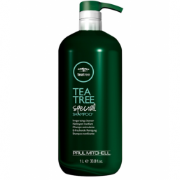 Paul Mitchell Tea Tree Special Shampoo (1000 ml) - Hairsale.se