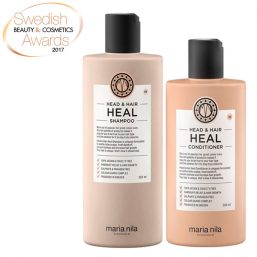 Maria Nila Head & Hair Heal Duo - Hairsale.se