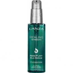 Lanza Healing Strength Neem Plant Silk Serum 100ml - Hairsale.se