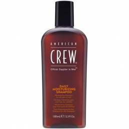 American Crew Daily Moisturizing Shampoo 250 ml - Hairsale.se