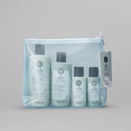 Maria Nila Soft Beauty Bag - för torrt hår - Hairsale.se