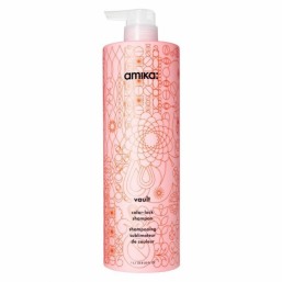 Amika Vault Color-Lock Shampoo 1000ml - Hairsale.se
