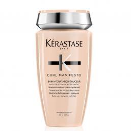 Kerastase Curl Manifesto Bain, Shampoo för lockigt hår, 250 ml - Hairsale.se