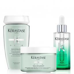 Kerastase Specifique Balance Family 3 - Hairsale.se
