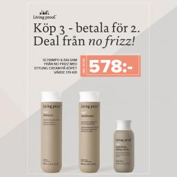 Living Proof No Frizz DEAL - Hairsale.se