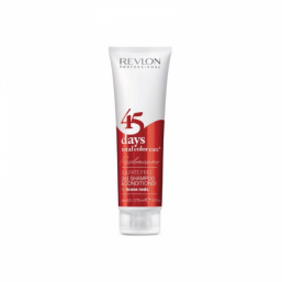 Revlon 45 Days Color Care - Brave Reds 275ml - Hairsale.se