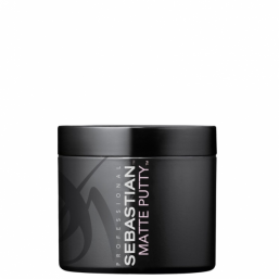 Sebastian Matte Putty 75ml - Hairsale.se