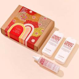 Eleven Australia Holiday Box, Volume Trio - Hairsale.se