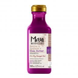 Maui Moisture Shea Butter Shampoo 385 ml - Hairsale.se