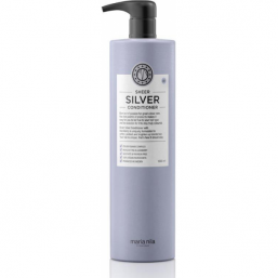 Maria Nila Sheer Silver Conditioner 1000ml - Hairsale.se