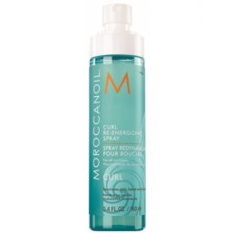 Moroccanoil Curl Re-energizing Spray 160ml - Hairsale.se