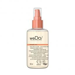 weDo Hair & Body Hair Oil 100ml - Hairsale.se