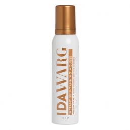 Ida Warg Instant Self-Tanning Mousse Medium-Dark 150 ml - Hairsale.se