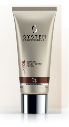 SYSTEM Luxe Oil Conditioner 200ml - Hairsale.se