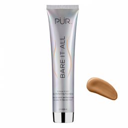 Pür Bare It All 4-in-1 Skin-Perfecting Foundation - GOLDEN DARK - Hairsale.se