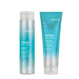 Joico HydraSplash Hydrating Shampoo+Conditioner DUO - Hairsale.se