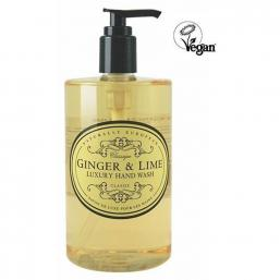 Somerset Flytande Tvål 500ml Ginger and Lime - Hairsale.se