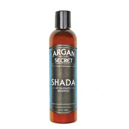 Argan Secret Shada Luxury Sulphate-Free Shampoo 236ml - Hairsale.se