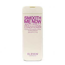 Eleven Australia Smooth Me Now Anti-Frizz Conditioner 300ml - Hairsale.se
