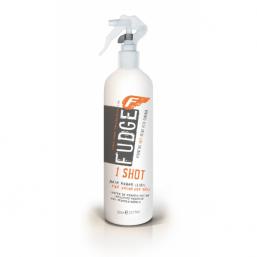 Fudge 1 Shot Leave-In Spraykur - Hairsale.se