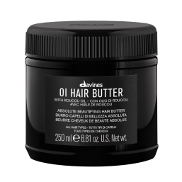 Davines OI Essential OI Absolute Beautifying Hair Butter 250ml - Hairsale.se