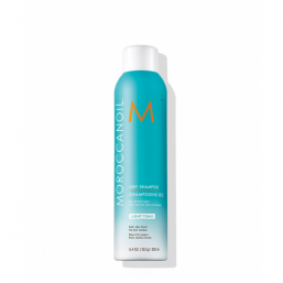 Moroccanoil Dry Shampoo Light Tones 205ml - Hairsale.se