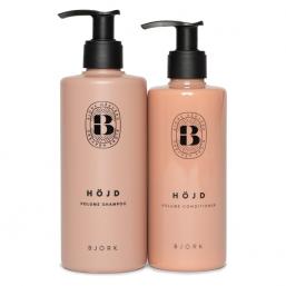Björk Höjd Shampoo & Balsam DUO - Hairsale.se