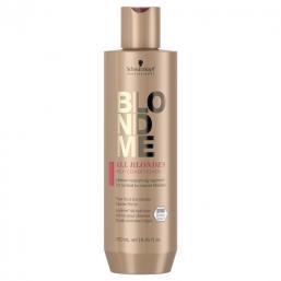 Schwarzkopf BlondMe All Blondes Rich Conditioner, 250 ml - Hairsale.se