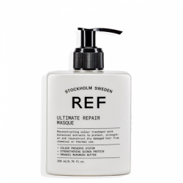REF Ultimate Repair Masque 200ml - Hairsale.se
