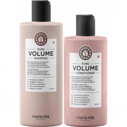 Maria Nila Pure Volume Duo - Hairsale.se