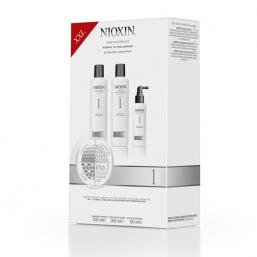 Nioxin System Kit 1 XXL - 3 produkter - Hairsale.se
