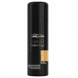 Loreal Hair Touch Up Root Rescue Warm Blonde - Hairsale.se