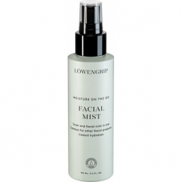 Löwengrip Moisture On The Go Facial Mist 100ml - Hairsale.se